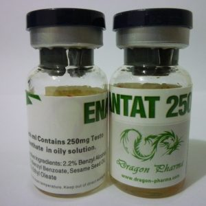 Enanthat 250 Dragon Pharma