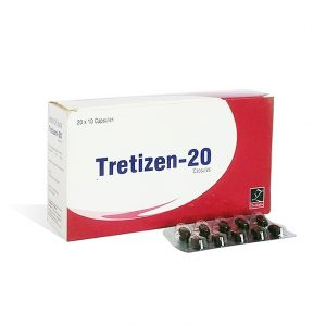 Tretizen 20 Zenlabs