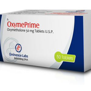 Oxymeprime Eminence Labs