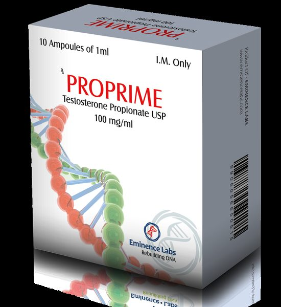 Proprime Eminence Labs