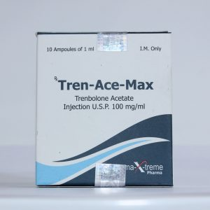 Tren-Ace-Max amp Maxtreme